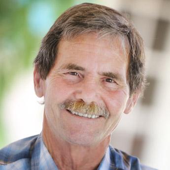 Michael Guinn, Maintenance Director
